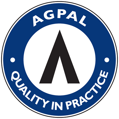 AGPAL Quality in Practice